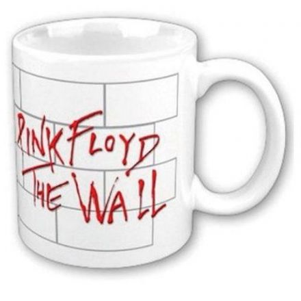 Pink Floyd  The Wall Mug